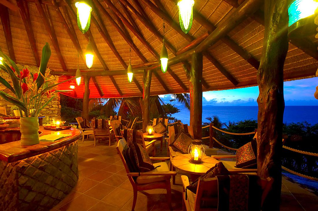 Fregate Island Resort