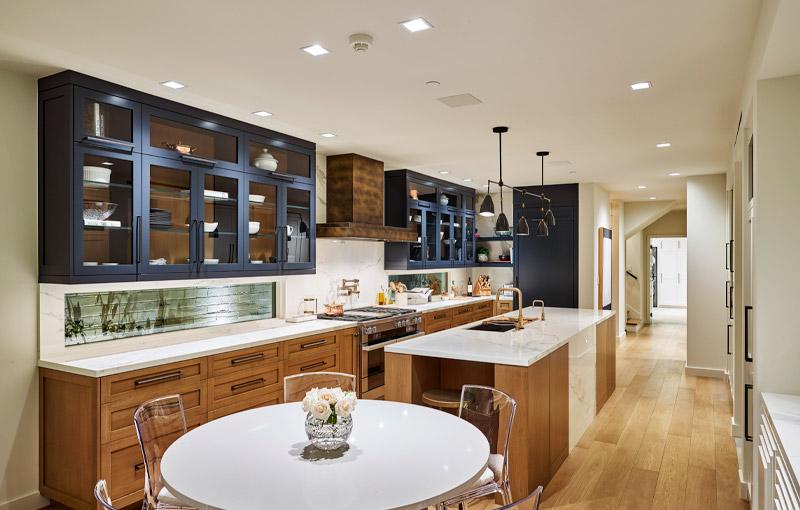 bilboa peninsula residence - design sensibility