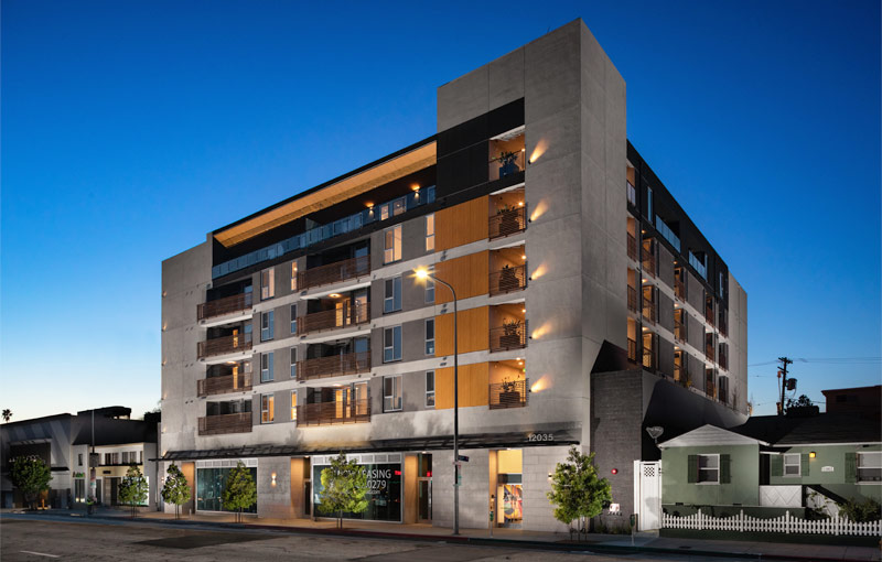 picasso brentwood - sustainability